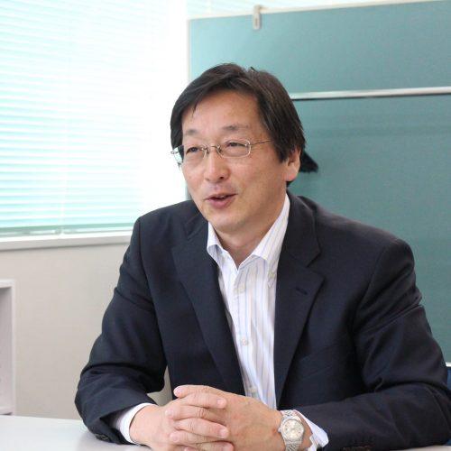 高田 講師 写真
