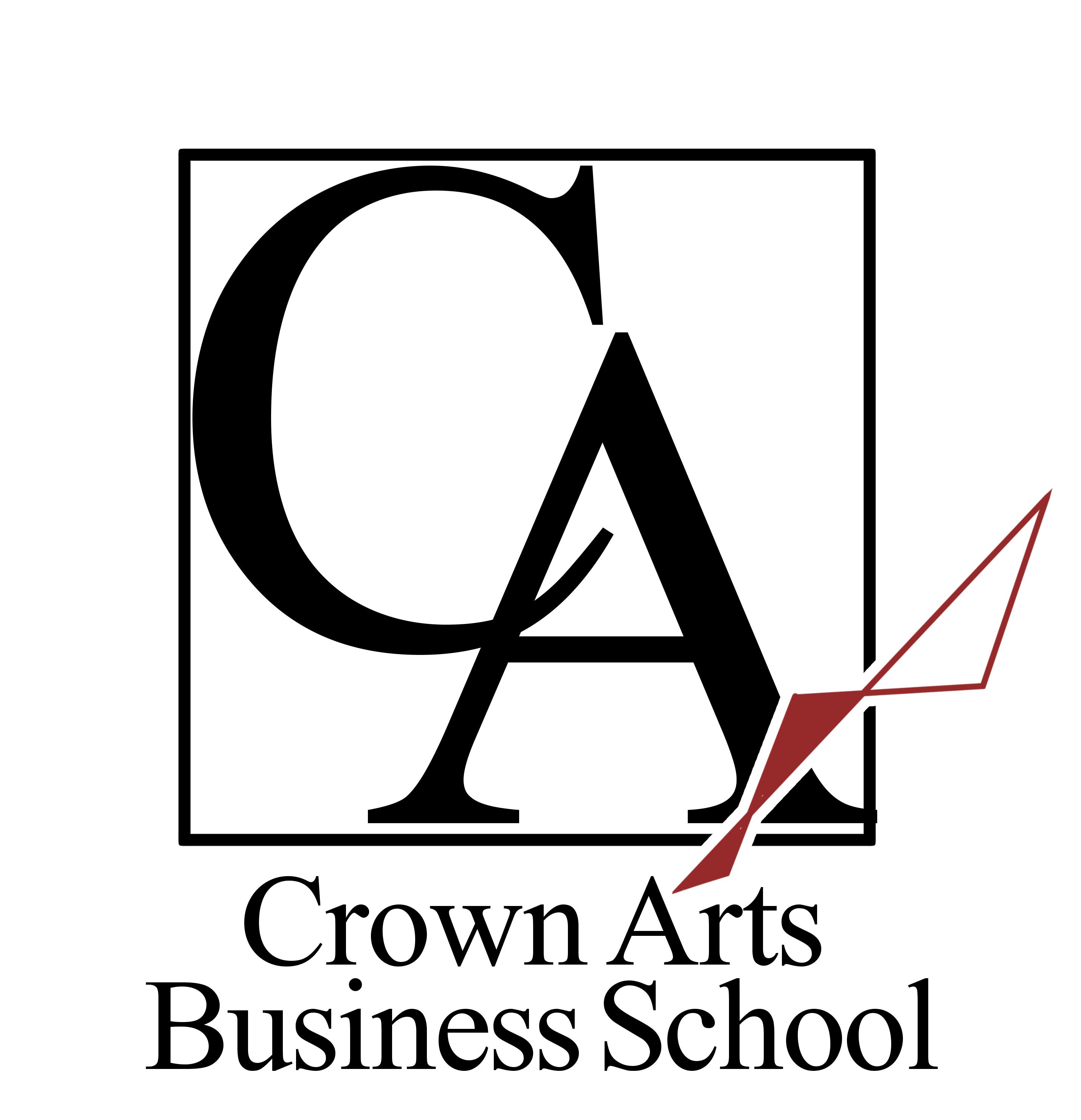 クラウンアーツ・ビジネススクール