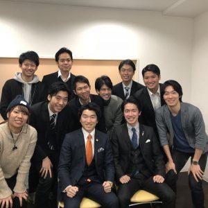 クラウンアーツ・ビジネススクール 第1期、授業最終回!